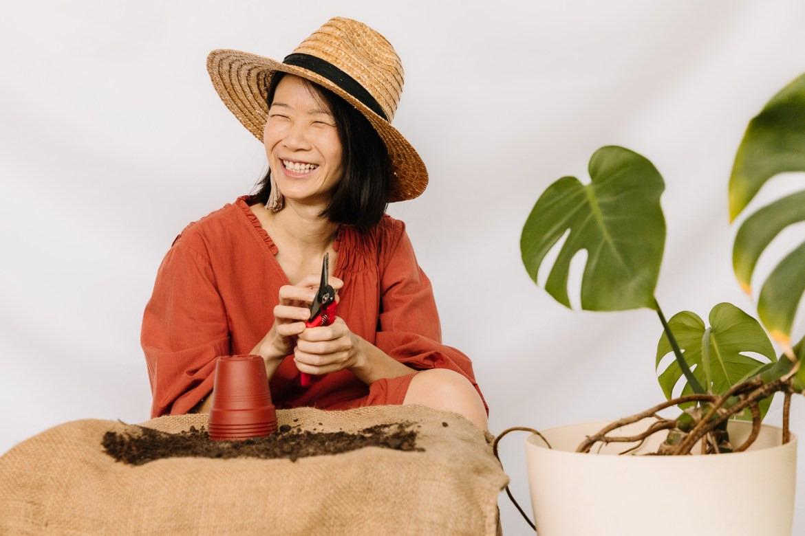 Olivia Choong is a Singapore-based sustainability advocate and the founder of Green Drinks, sharing her tips on World Environment Day