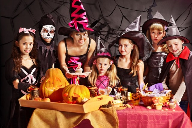 best halloween celebrations to visit with family