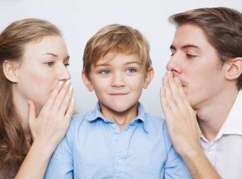Talking to Your Kids About Sex - When & How?