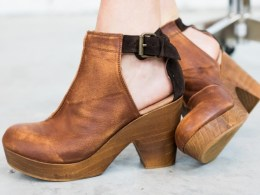 How to Wear Clogs Without Looking Silly