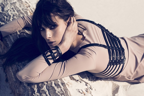 Unconventional and Fun Ways to Wear Harnesses