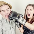 Fights in Your Relationships? Learn to Argue Without Fighting