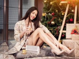 Christmas Party Outfits 14 Ideas for Festive Outfits