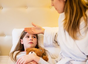 Your Child's Health What To Do When Your Child Gets Sick