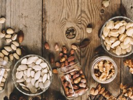 How to Live with Nut Allergies