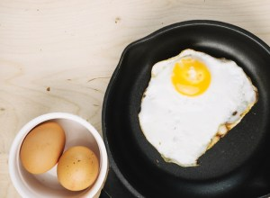 How to live with an egg allergy