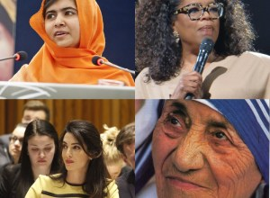 12 Most Influential and Successful Women Throughout the History