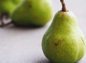 The Curious Case of Unpopular Pears: Why Aren't Pears Popular