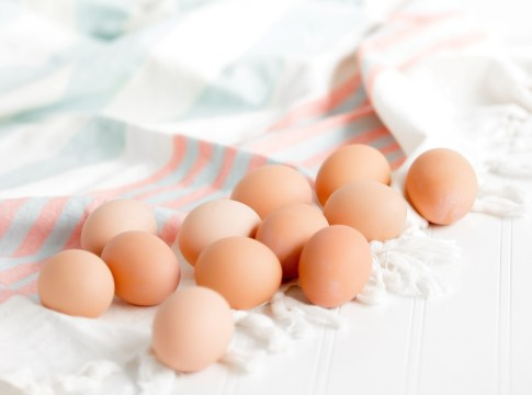 Healthy Eating Series Guide to the Boiled Egg Diet