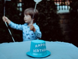 How to Make a Kid's Birthday Special Without Expensive Presents
