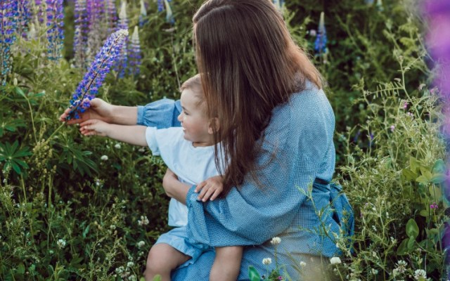 11 Common Motherhood Cliches That Tend to Be True