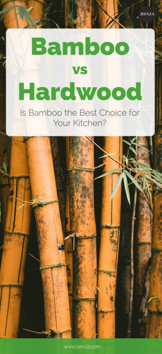 Bamboo vs Other Wood in Your Kitchen What Is the Best Choice For Your Home