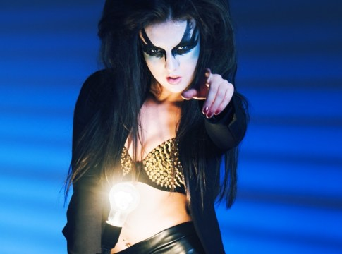 Is Glam Rock Style Making Its Way Back into Fashion