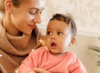 Parentese The Smart Baby Talk That Helps Your Child's Development, According to Research