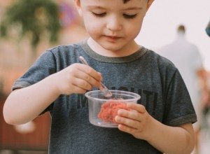 Why Is Your Kid Actually a Fussy Eater