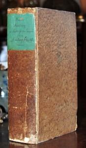 Book Cover: Johann Georg Meusel / Anleitung zur Kenntniss der Europäischen Staatengeschichte / 1816