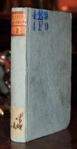 Book Cover: James Cook /Reise um die Welt des Lieutenants J. Cook. Befehlshaber des englischen Schiffs  der Endeavour in den Jahren 1768-71/ 1785