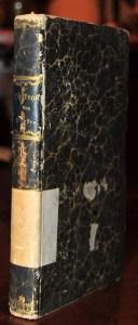Book Cover: A. D. Ch. Twesten/ Die Logik, insbesondere die Analytik. / 1825