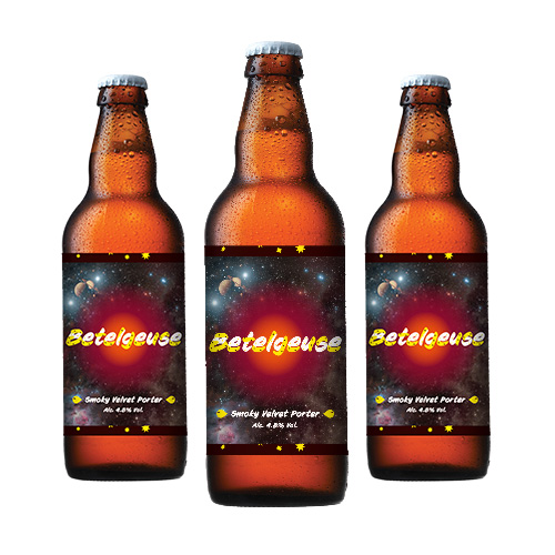 Betelgeuse Multi