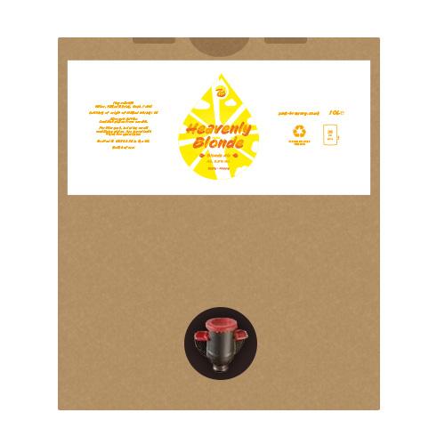Heavenly Blonde Bag In Box