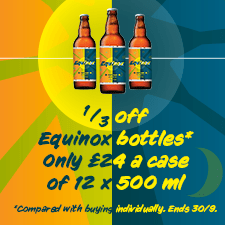 Equinox Offer Sept 2021
