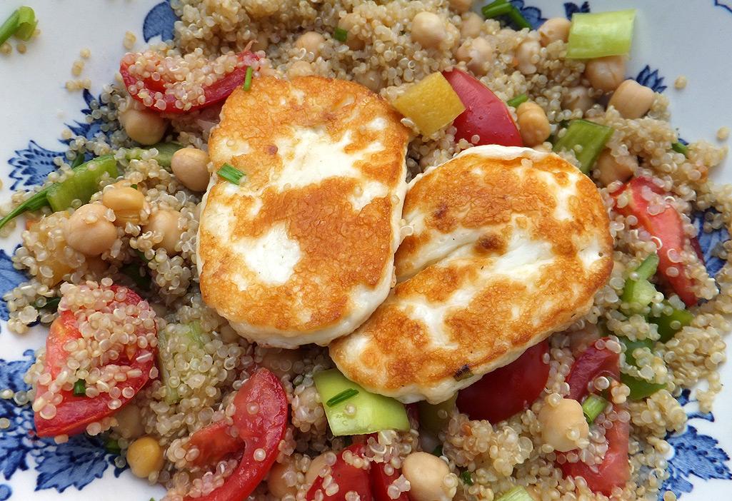 quinoa és disszociált étrend 10 nap