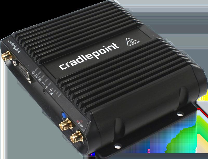 Cradlepoint IBR1100