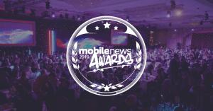 Zest4 @ The Mobile News Awards 2019