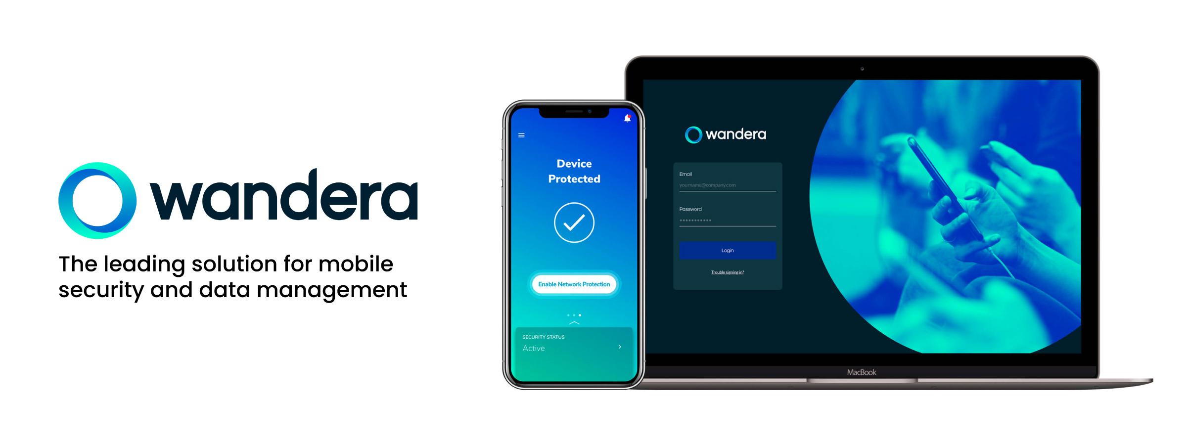 Wandera Mobile Security