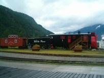 white-pass-train