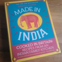 Book review: Meera Sodha's Made in India