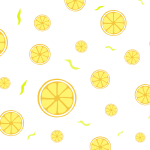 Carte citron