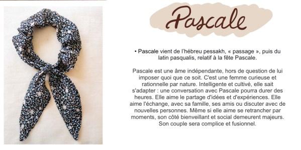 Chouchou Pascale