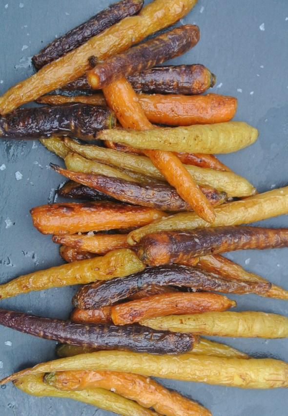 Version 2 Carrots