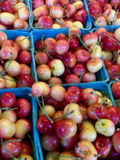 Seattle Cherries