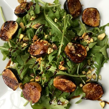 Figs over Greens