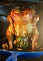 Oven Beer Chicken