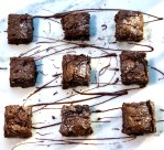 Olive Oil Brownies