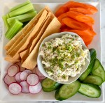 Smoked Whitefish Salad