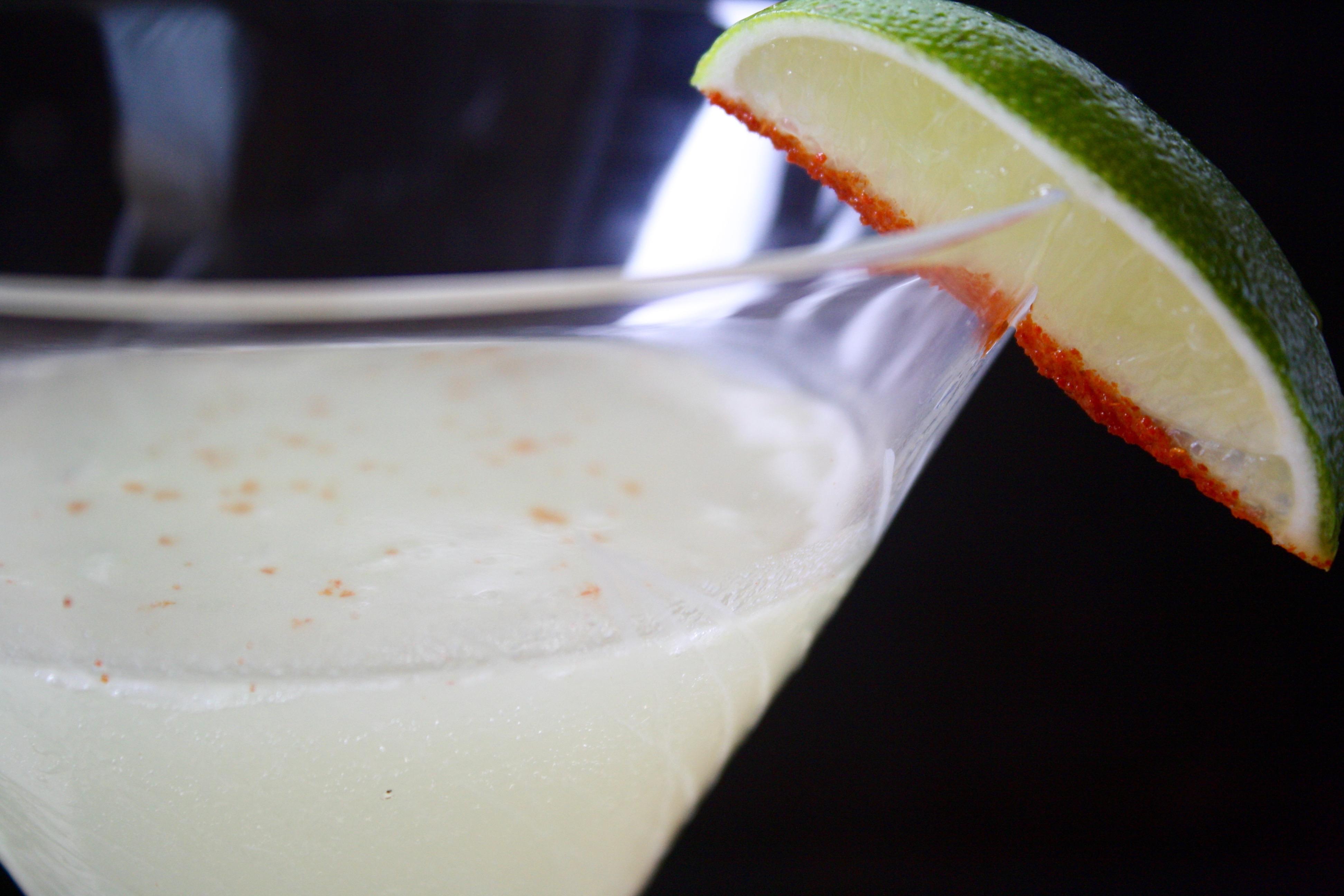 Spicy Avocado Martini | Zestful Kitchen