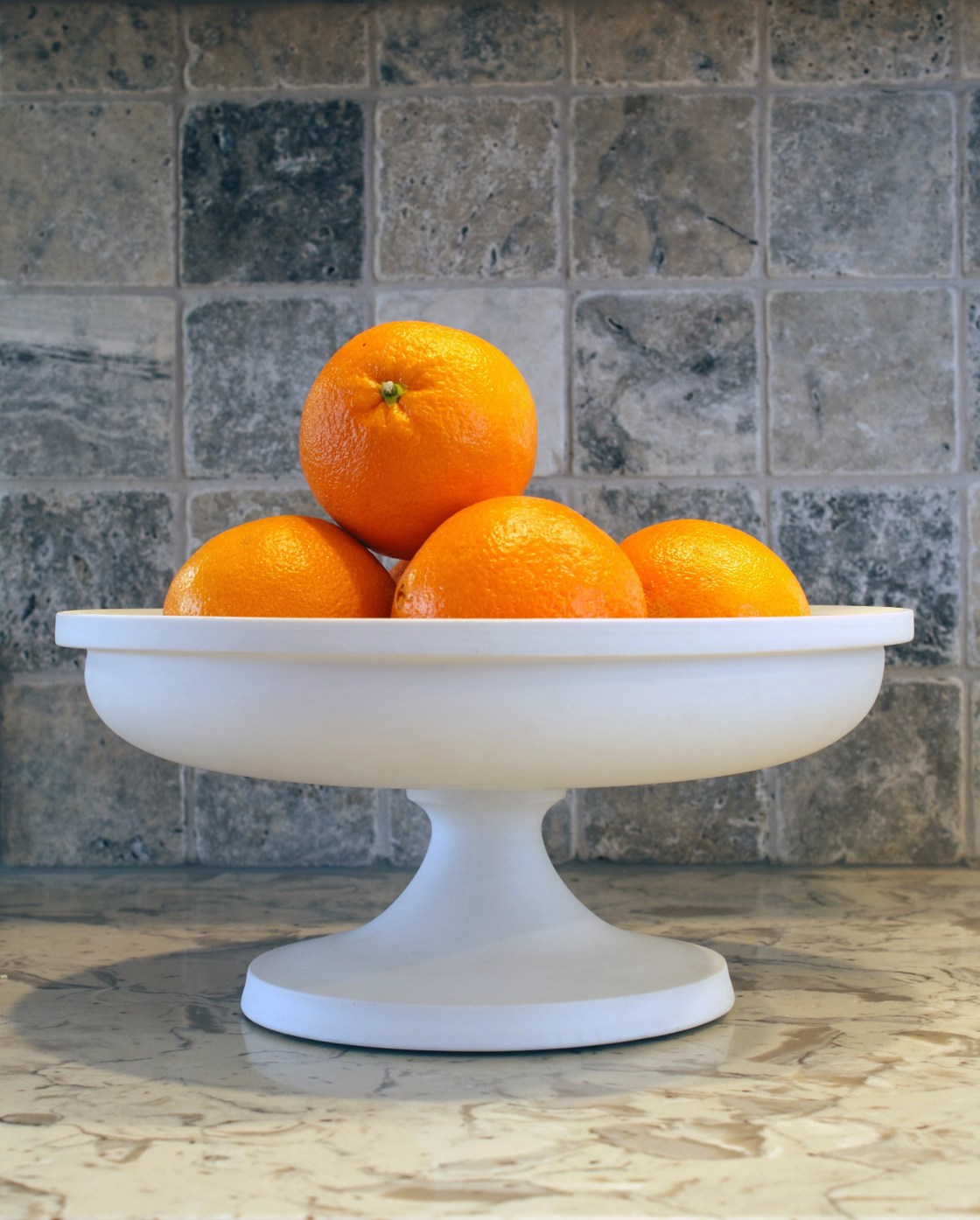 Q & A Freezing Oranges | Zestful Kitchen
