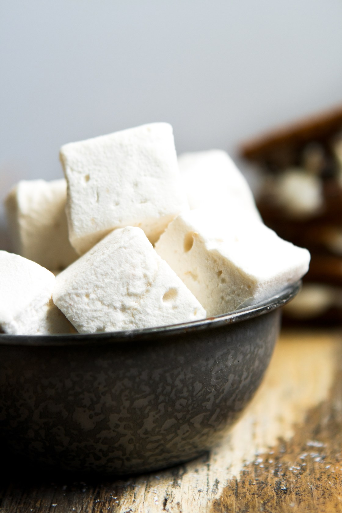 Honey & Cardamom Marshmallows | Zestful Kitchen