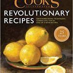 Cover of Revolutionary Recipes