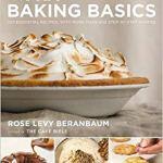 Cover of Rose's Baking Basics cookbook