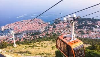 Croatia itinerary, croatia itinerary 2 weeks, 2 weeks in Croatia, two weeks Croatia itinerary