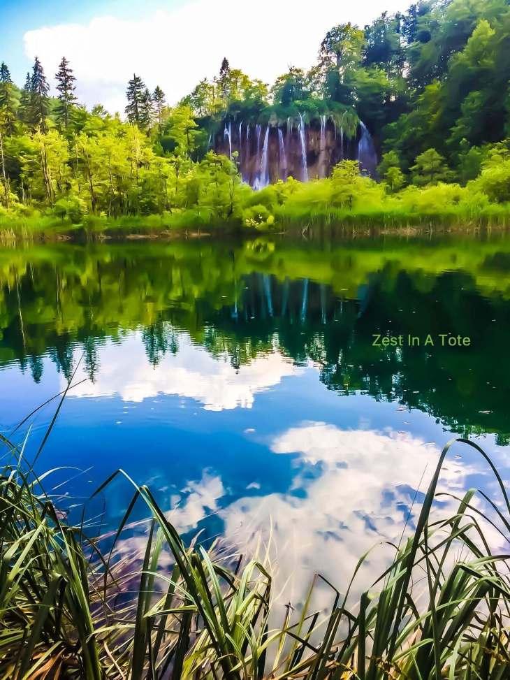 Upper Lakes, Plitvice Lakes National Park