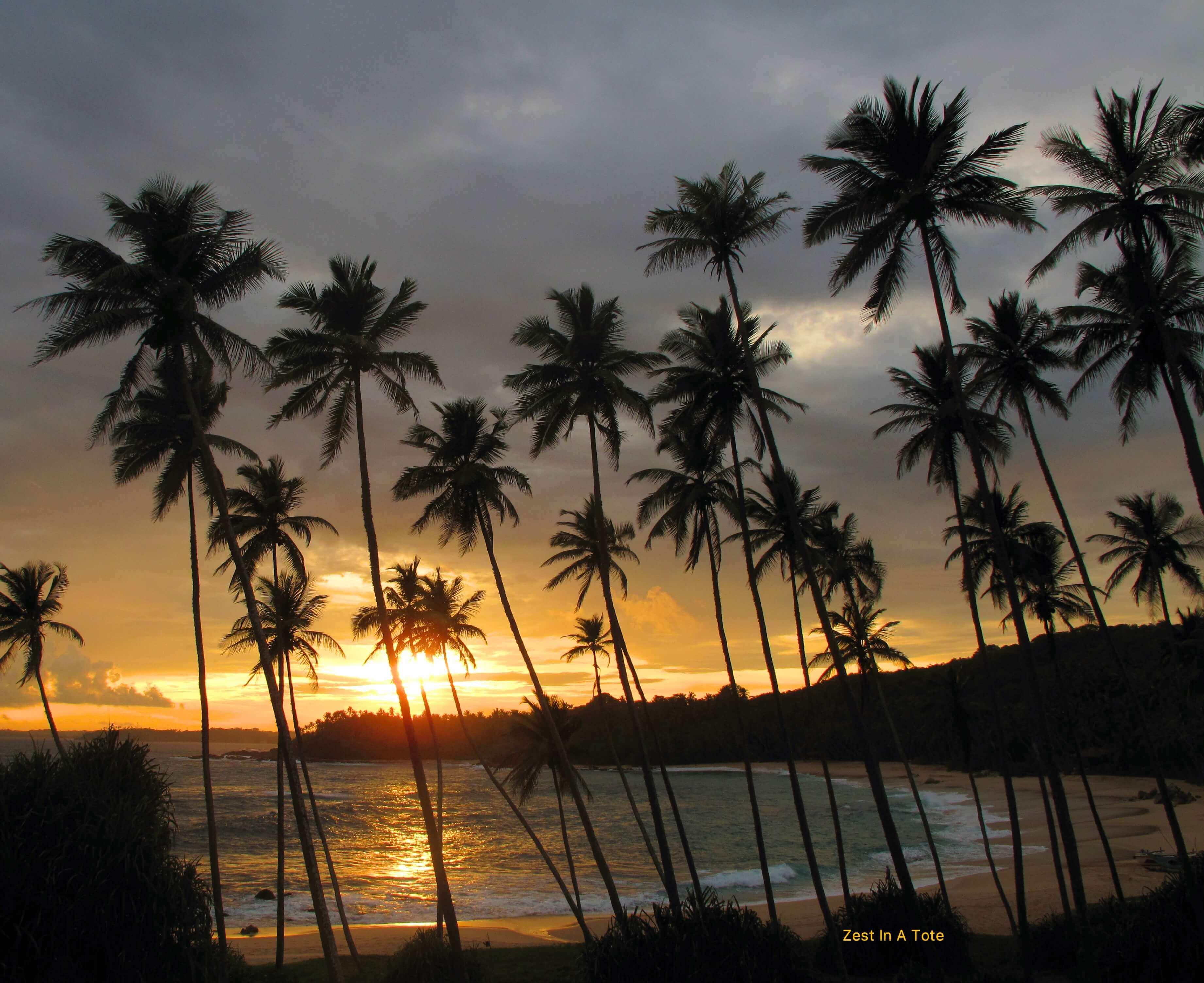 Sri Lanka Highlights Itinerary