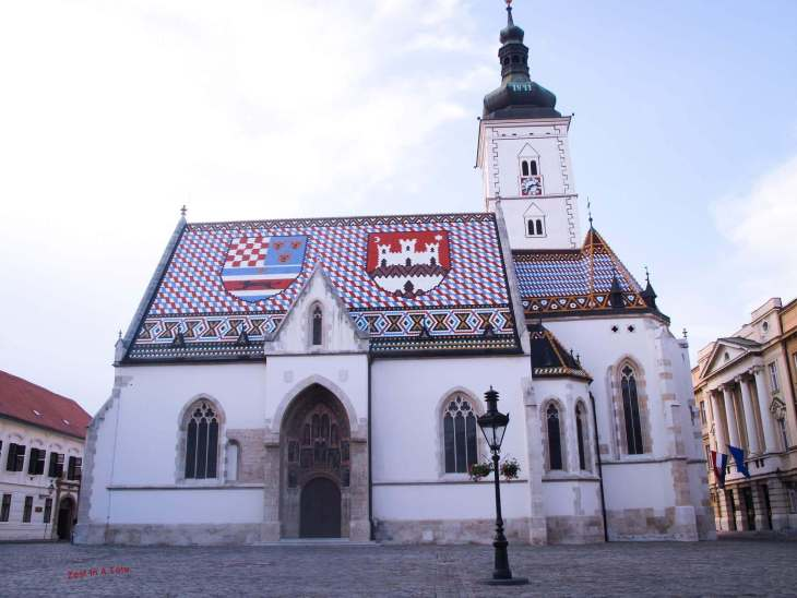 what to do in zagreb one day, what to see in zagreb