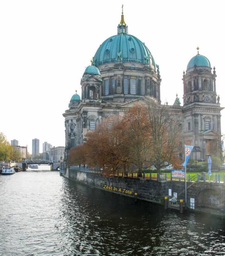 4 day berlin itinerary, 4 days in berlin, things to do in berlin with kids