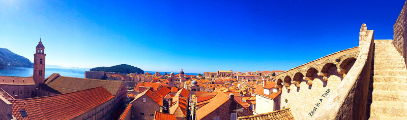 Top Experiences in Dubrovnik
